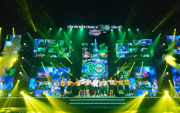 Carlsberg Việt Nam: 'Huda tự hào kỉ niệm chặng đường 30 năm đồng hành cùng miền Trung' - Ảnh 2.