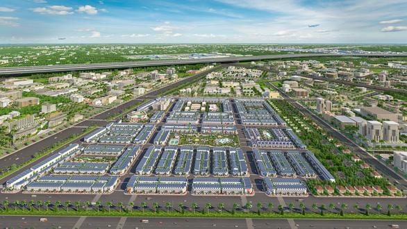 Bất động sản khu vực nào đang hút dòng tiền đầu tư dịp cuối năm? - Ảnh 3.