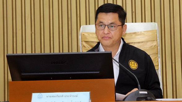 Thái Lan dọa không mua điện từ đập Sanakham của Lào - Ảnh 1.