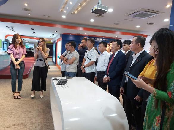 Hàn Quốc hỗ trợ mở trung tâm tư vấn kỹ thuật, công nghệ miễn phí cho doanh nghiệp phụ trợ - Ảnh 1.