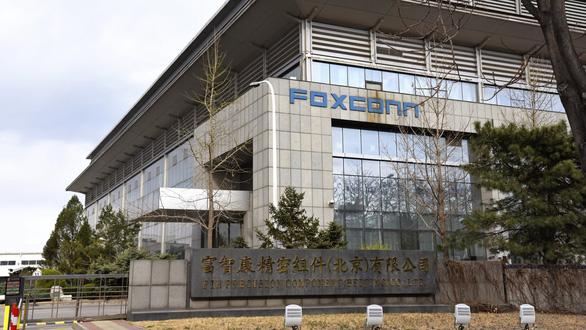 Foxconn định đầu tư 270 triệu USD mở rộng sản xuất ở Việt Nam - Ảnh 1.