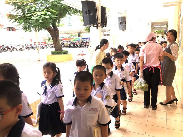 TP.HCM: Khuyến khích tổ chức các hoạt động trải nghiệm ngoài nhà trường cho học sinh - Ảnh 1.