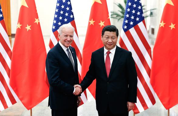 Học giả Trung Quốc nhận định chính sách đối ngoại của ông Biden dễ đoán - Ảnh 1.