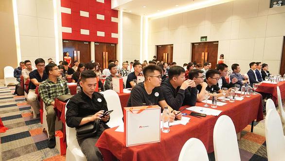 Nhiều nhà phát triển game Việt chọn Huawei AppGallery - Ảnh 1.