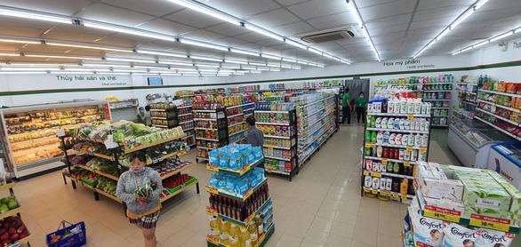 Co.op Food khai trương cửa hàng đầu tiên tại Sóc Trăng - Ảnh 1.