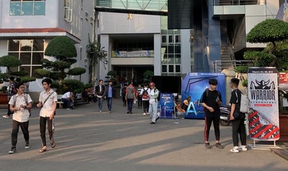 Thêm 3 trường của Việt Nam vào bảng xếp hạng đại học QS châu Á 2021 - Ảnh 1.