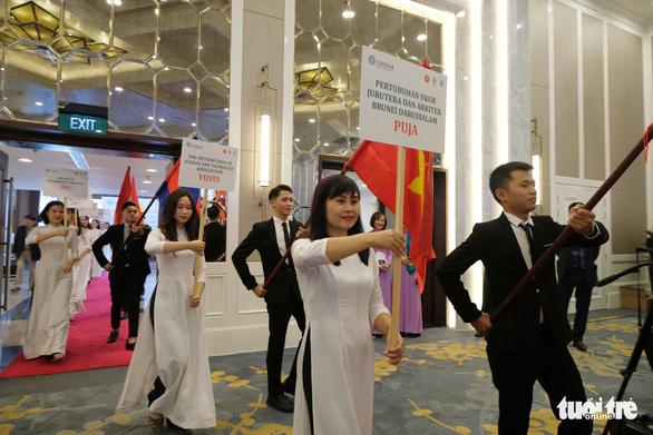 Phó thủ tướng Vũ Đức Đam: ASEAN cần nâng cao năng lực ứng phó với nguy cơ, rủi ro mới - Ảnh 2.