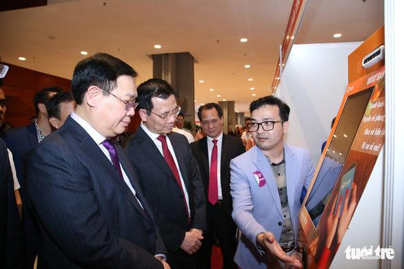 Hà Nội xây dựng Hoà Lạc thành vùng lõi nghiên cứu, phát triển công nghệ - Ảnh 1.