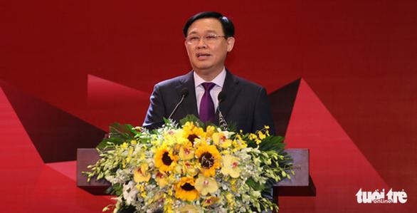 Hà Nội xây dựng Hoà Lạc thành vùng lõi nghiên cứu, phát triển công nghệ - Ảnh 2.