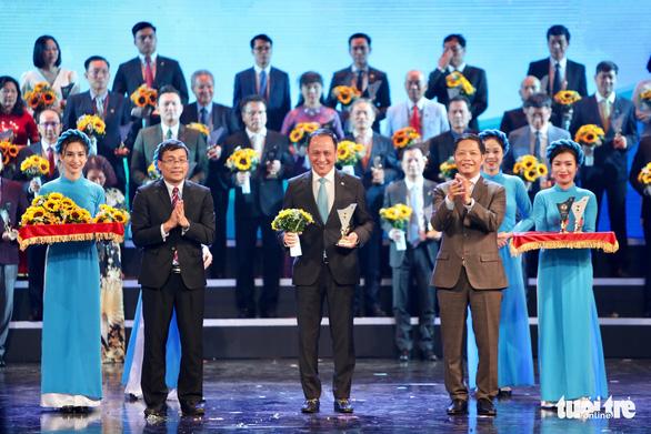 124 Thương hiệu quốc gia Việt Nam làm nên 1,4 triệu tỉ đồng cho đất nước - Ảnh 2.