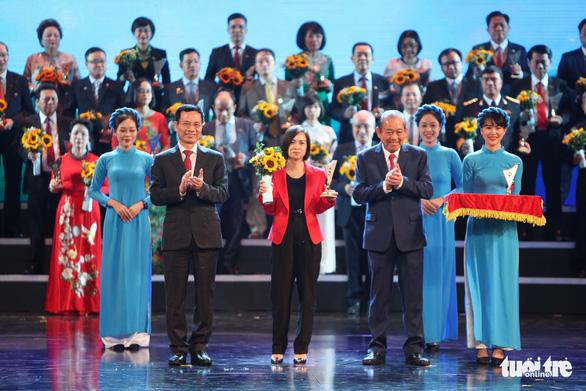 124 Thương hiệu quốc gia Việt Nam làm nên 1,4 triệu tỉ đồng cho đất nước - Ảnh 1.