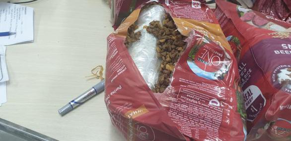 Bắt giữ 20kg ma túy các loại khi chuẩn bị xuất cảnh sang Úc - Ảnh 3.