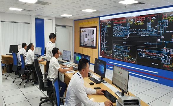 Điện lực Ninh Bình: Một chặng đường giảm tổn thất điện năng - Ảnh 2.