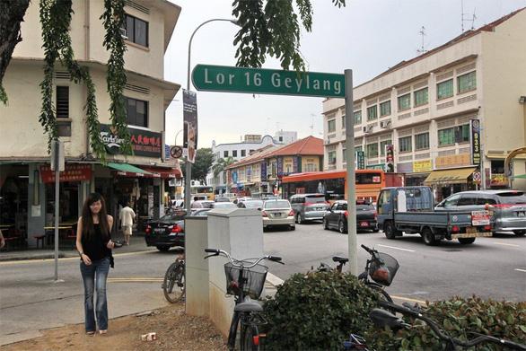 Hồi ký cô gái bán dâm người Singapore: Cuối cùng vẫn mơ ước một gia đình - Ảnh 2.