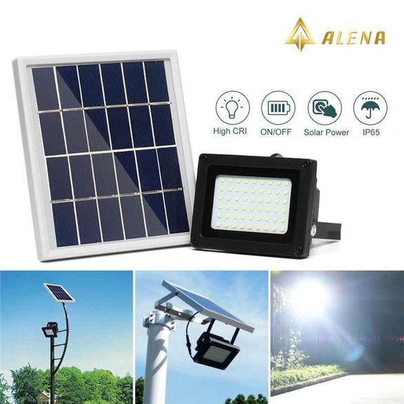 Xu hướng sử dụng điện mặt trời tích trữ đang ngày càng nở rộ - Ảnh 2.