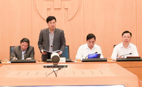 Người nhập cảnh tăng, Hà Nội yêu cầu giám sát chặt các cơ sở cách ly - Ảnh 1.