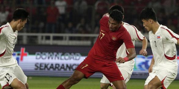 Điểm tin thể thao sáng 25-11: Lần thứ 2 bị đuổi vì vô kỷ luật, sao U19 Indonesia hối lỗi - Ảnh 1.