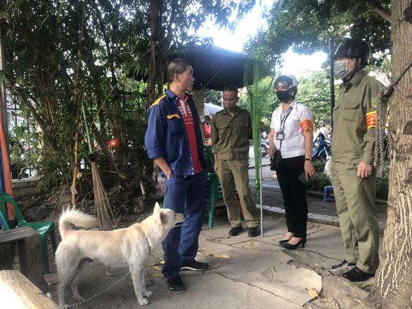 Sắp bị mất việc, 154 cán bộ thú y cầu cứu Bí thư Hà Nội - Ảnh 1.