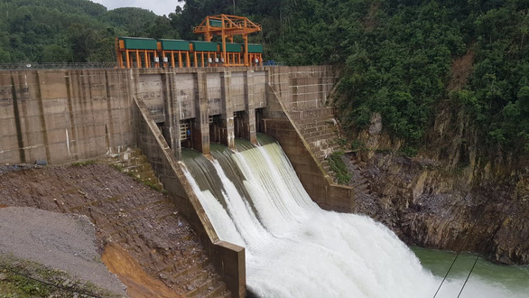 Phạt thủy điện Thượng Nhật 500 triệu, nếu không chấp hành sẽ cưỡng chế - Ảnh 1.