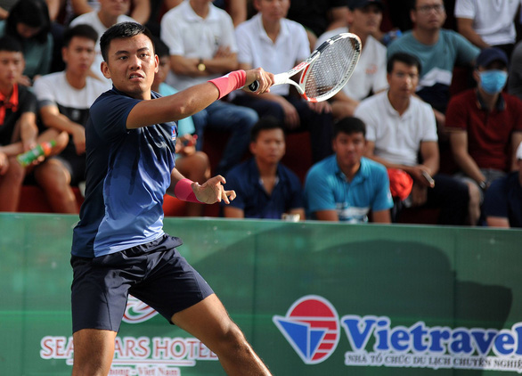 Điểm tin thể thao tối 26-11: Cử tạ Việt Nam bất ngờ nhận huy chương Olympic 2012 - Ảnh 2.