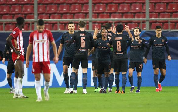 Bayern Munich và Man City đoạt vé sớm vào vòng knock-out - Ảnh 4.