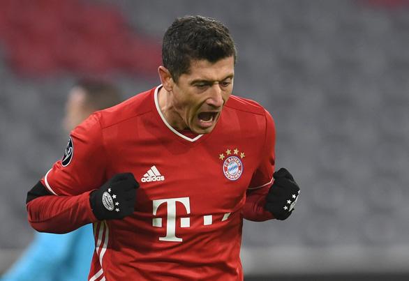 Bayern Munich và Man City đoạt vé sớm vào vòng knock-out - Ảnh 1.