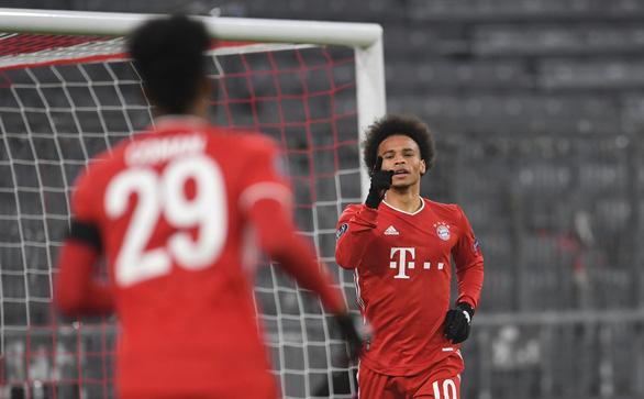 Bayern Munich và Man City đoạt vé sớm vào vòng knock-out - Ảnh 2.