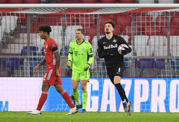 Bayern Munich và Man City đoạt vé sớm vào vòng knock-out - Ảnh 3.