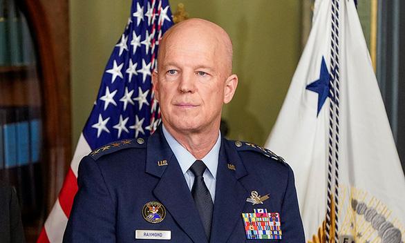Tư lệnh không gian Mỹ tố Trung Quốc là mối đe dọa trong việc tiến vào không gian - Ảnh 1.