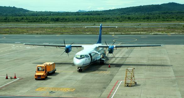 Thống nhất để ACV đầu tư mở rộng sân bay Điện Biên - Ảnh 1.