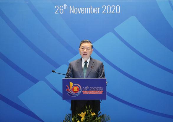 Thủ tướng: 'Không để ai lợi dụng lãnh thổ nước này chống lại nước kia' - Ảnh 3.