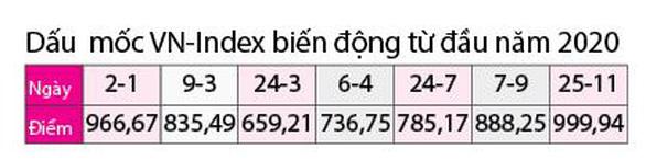 Chứng khoán Việt kháng COVID-19 - Ảnh 5.