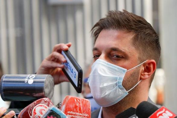 Luật sư của Maradona nói huyền thoại qua đời vì lực lượng y tế ngu ngốc - Ảnh 1.