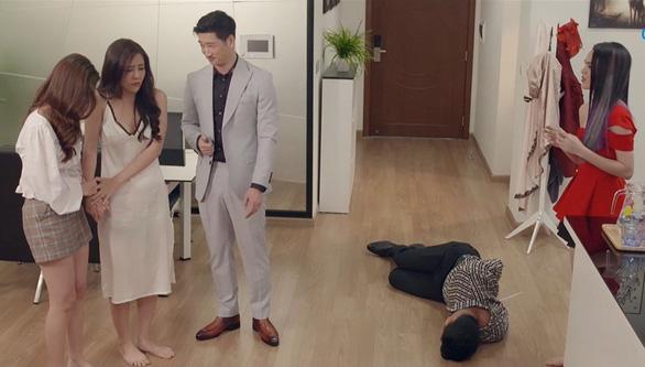 Phim Việt bắt đầu rộn ràng trên ứng dụng giải trí trực tuyến - Ảnh 2.