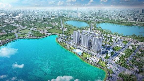 Trục đường Đông Tây sẽ trở thành cung đường đắt giá bậc nhất cửa ngõ Đông Sài Gòn - Ảnh 3.
