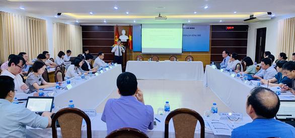 Nhiều khả năng thứ hạng đại học Việt Nam sẽ tiếp tục giảm - Ảnh 1.