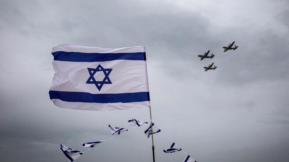 Quân đội Israel chuẩn bị cho khả năng ông Trump quyết tấn công Iran? - Ảnh 1.
