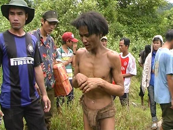 Người rừng Hồ Văn Lang: ngày ấy và bây giờ - Ảnh 1.