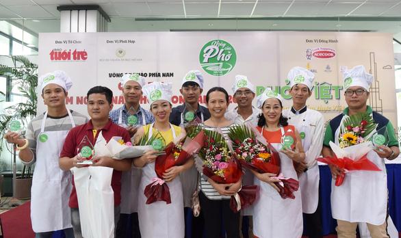 Đã tìm được 10 người nấu phở ngon, hẹn gặp ở Hà Nội ngày 12-12 - Ảnh 1.