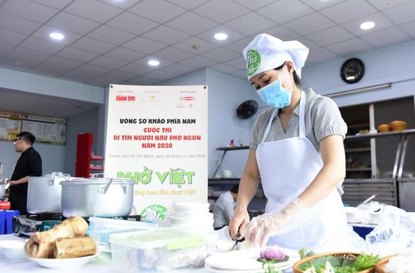 Đã tìm được 10 người nấu phở ngon, hẹn gặp ở Hà Nội ngày 12-12 - Ảnh 5.