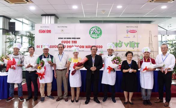 Đã tìm được 10 người nấu phở ngon, hẹn gặp ở Hà Nội ngày 12-12 - Ảnh 6.
