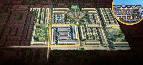Thương phố Cát Tường Western Pearl, làn gió mới cho đời sống thương mại tại thành phố Vị Thanh - Ảnh 2.