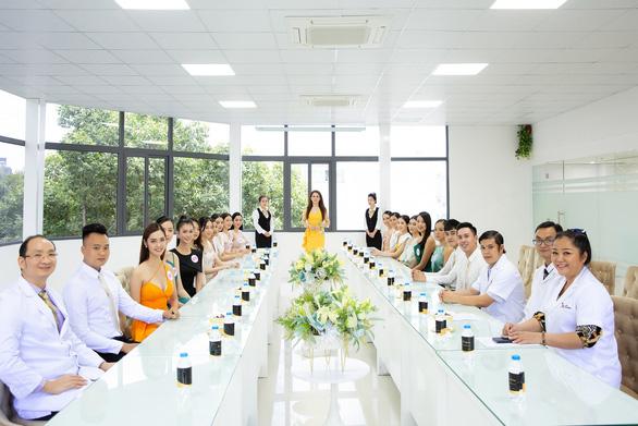 Thương hiệu thẩm mỹ 30 năm tại Hà Nội đã có mặt ở TP.HCM - Ảnh 2.