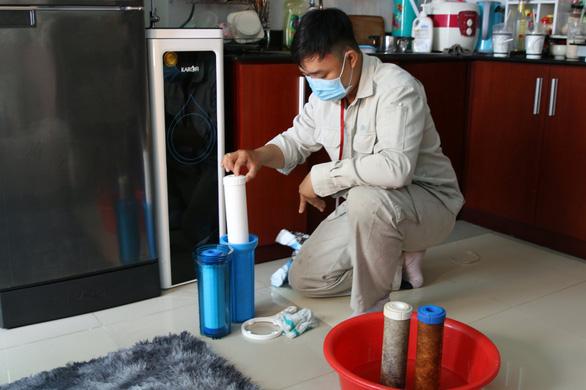Chọn máy lọc nước sao cho chuẩn - Ảnh 3.