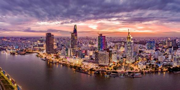 Tìm chất Sài Gòn xưa giữa lòng đô thị phồn hoa - Ảnh 4.