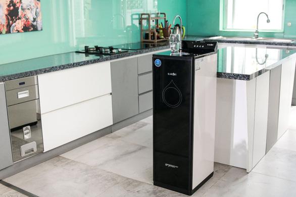 Chọn máy lọc nước sao cho chuẩn - Ảnh 4.