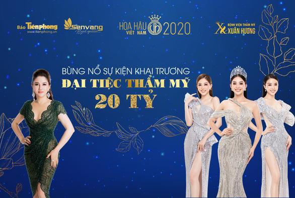 Thương hiệu thẩm mỹ 30 năm tại Hà Nội đã có mặt ở TP.HCM - Ảnh 5.