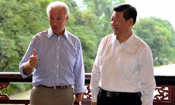 Học giả Trung Quốc chỉ cách né ông Trump để tránh đòn mạnh tay của Mỹ 2 tháng tới - Ảnh 1.