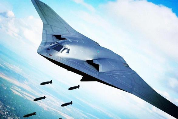 RUSI: Máy bay ném bom tàng hình H-20 của Trung Quốc có năng lực tấn công liên lục địa - Ảnh 1.