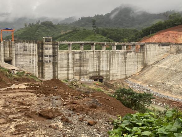 Quảng Nam yêu cầu thu hồi quyết định cho thuê đất xây nhà máy thủy điện Đăk Di 2 - Ảnh 2.